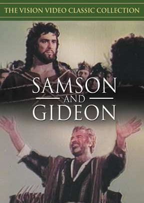 Samson And Gideon - .MP4 Digital Download