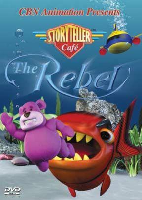 Storyteller Cafe: The Rebel - .MP4 Digital Download