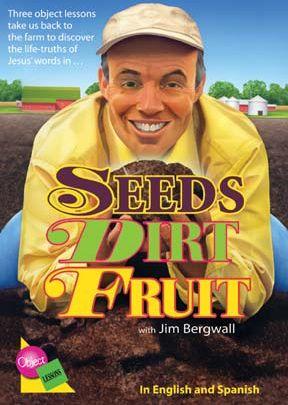 Seeds, Dirt, Fruit - .MP4 Digital Download
