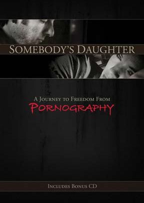 Somebody's Daughter DVD And Audio CD