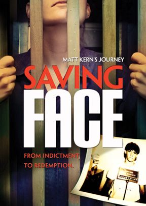 Saving Face - .MP4 Digital Download