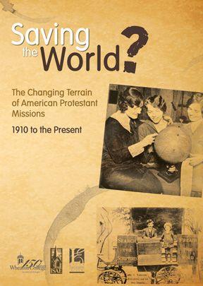 Saving the World .MP4 Digital Download