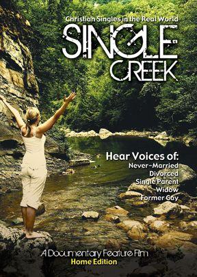 Single Creek - .MP4 Digital Download