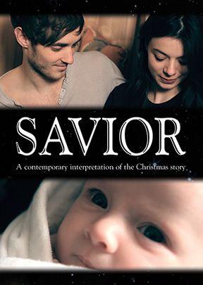 Savior - .MP4 Digital Download