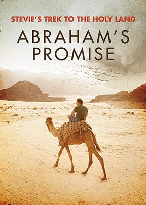 Stevie's Trek to the Holy Land: Abraham's Promise - MP4 Digital Download