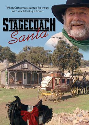 Stagecoach Santa - .MP4 Digital Download