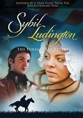 Sybil Ludington: Female Paul Revere