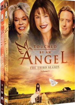 Touched By An Angel: Season 3