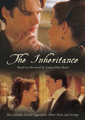 The Inheritance - 4 Movie Pack