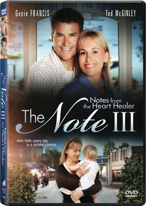 The Note III: Notes from the Heart Healer