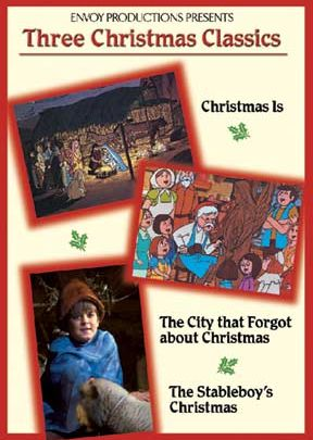 Three Christmas Classics