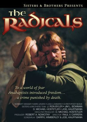 The Radicals - .MP4 Digital Download