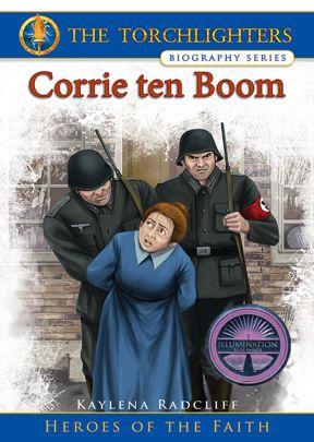 Torchlighters Biography Series: Corrie ten Boom