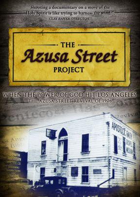 The Azusa Street Project - .MP4 Digital Download