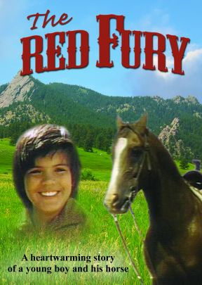 The Red Fury - .MP4 Digital Download