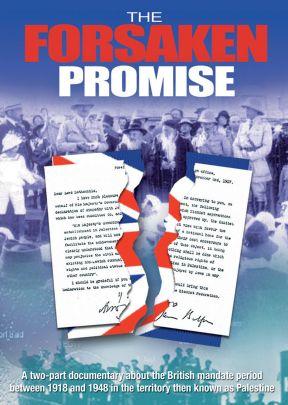 The Forsaken Promise - .MP4 Digital Download