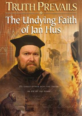 Truth Prevails: The Undying Faith Of Jan Hus - .MP4 Digital Download
