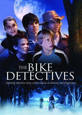 The Bike Detectives - .MP4 Digital Download