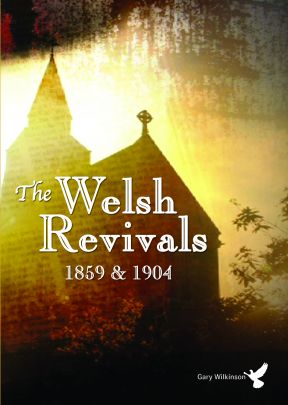 The Welsh Revivals - .MP4 Digital Download