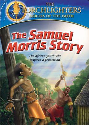 Torchlighters: The Samuel Morris - .MP4 Digital Download