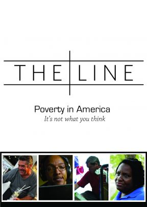 The Line: Poverty in America