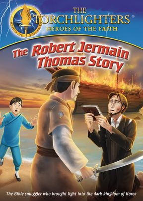 Torchlighters: The Robert Jermain Thomas Story