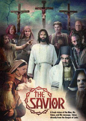 The Savior - .MP4 Digital Download