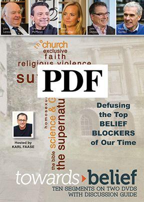 Towards Belief Guide - PDF