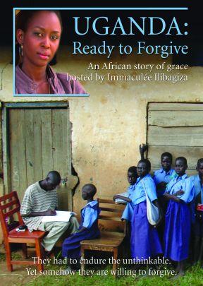 Uganda: Ready To Forgive - .MP4 Digital Download