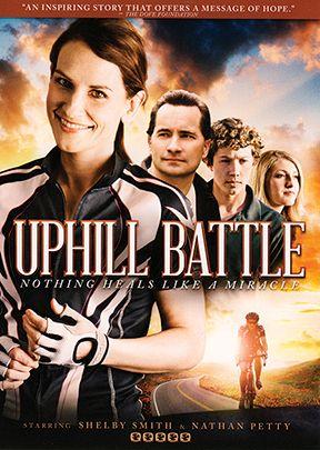 Uphill Battle