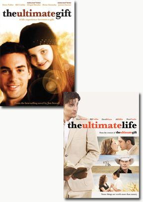 Ultimate Gift / Ultimate Life - Set of Two