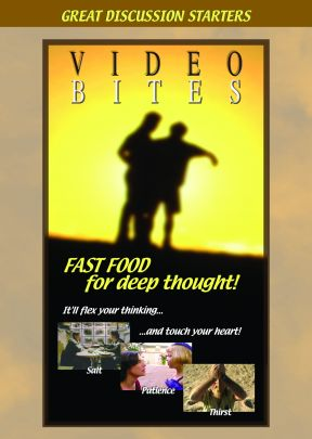 Video Bites: Fast Food For Deep Thought - .MP4 Digital Download