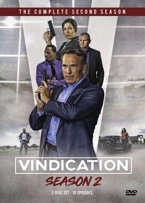 Vindication Season Two