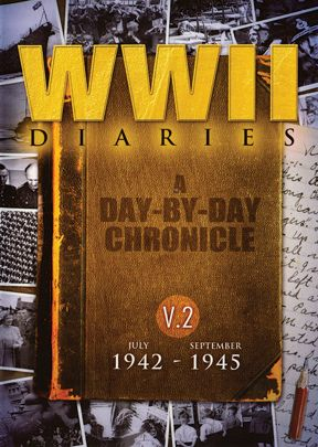 WW II Diaries: V2