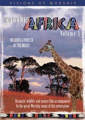 Worship Africa - Volume 3
