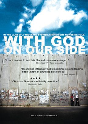 With God on Our Side - MP4 Digital Download