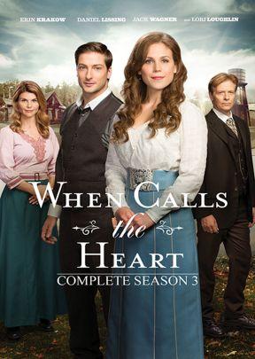 When Calls the Heart: Season 3: Collector's Edition