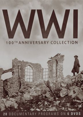 WWI 100th Anniversary Collection