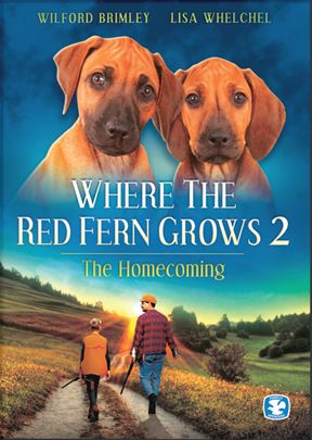 Where The Red Fern Grows, Part II