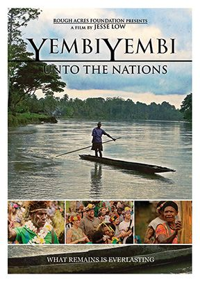 YembiYembi: Unto the Nations