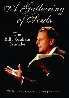 Gathering of Souls: The Billy Graham Crusades-DVD
