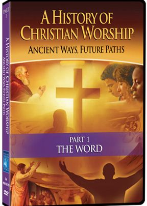 History of Christian Worship: Part 1, The Word