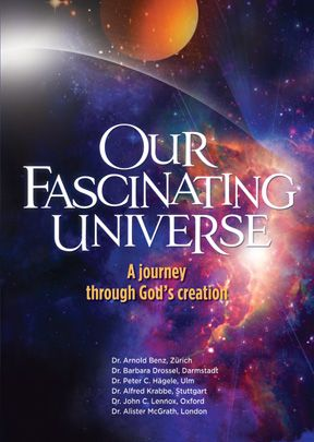 Our Fascinating Universe-DVD