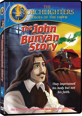 Torchlighters: John Bunyan Story